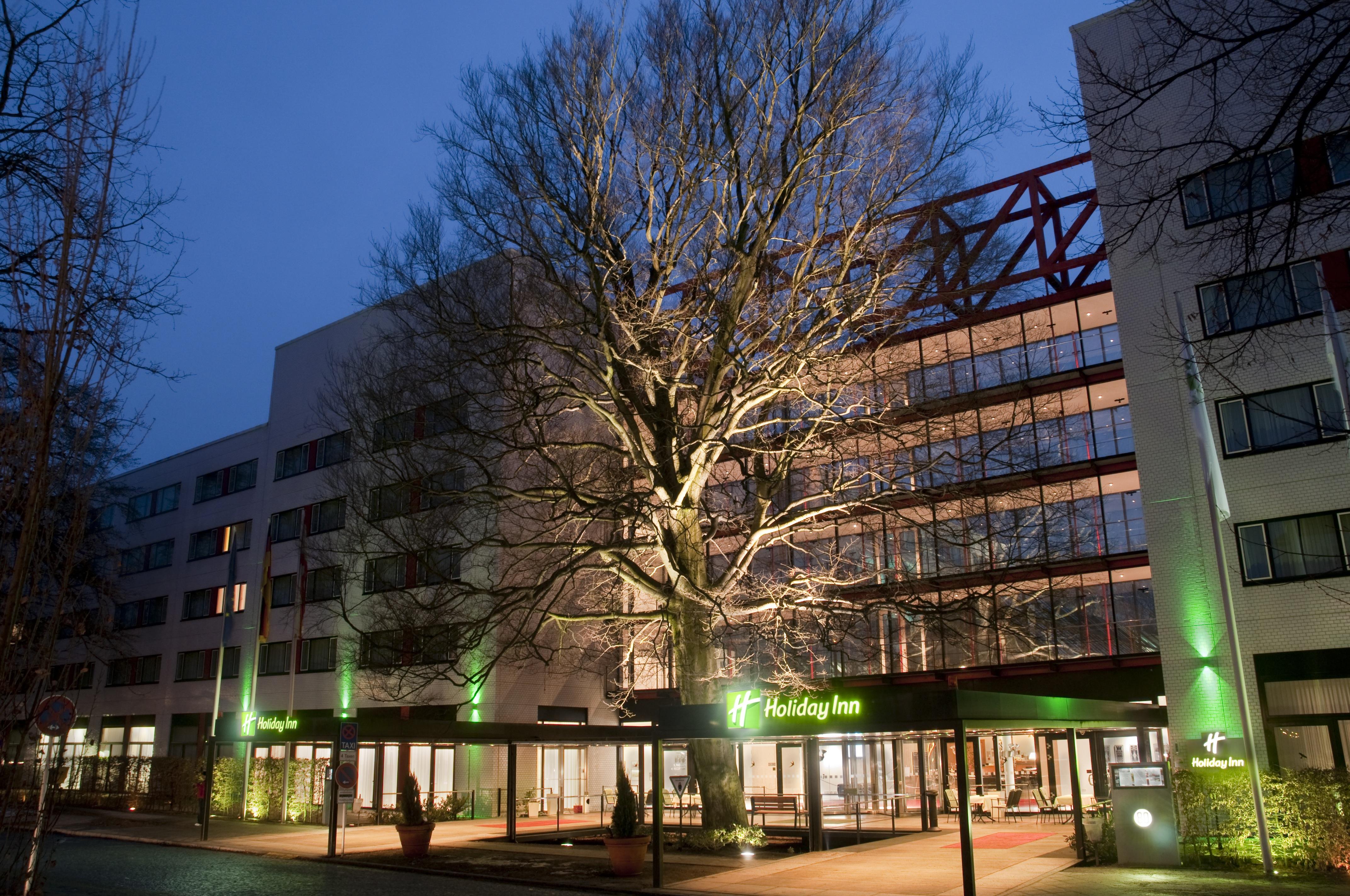 Hotel In Der Nahe Flughafen Berlin