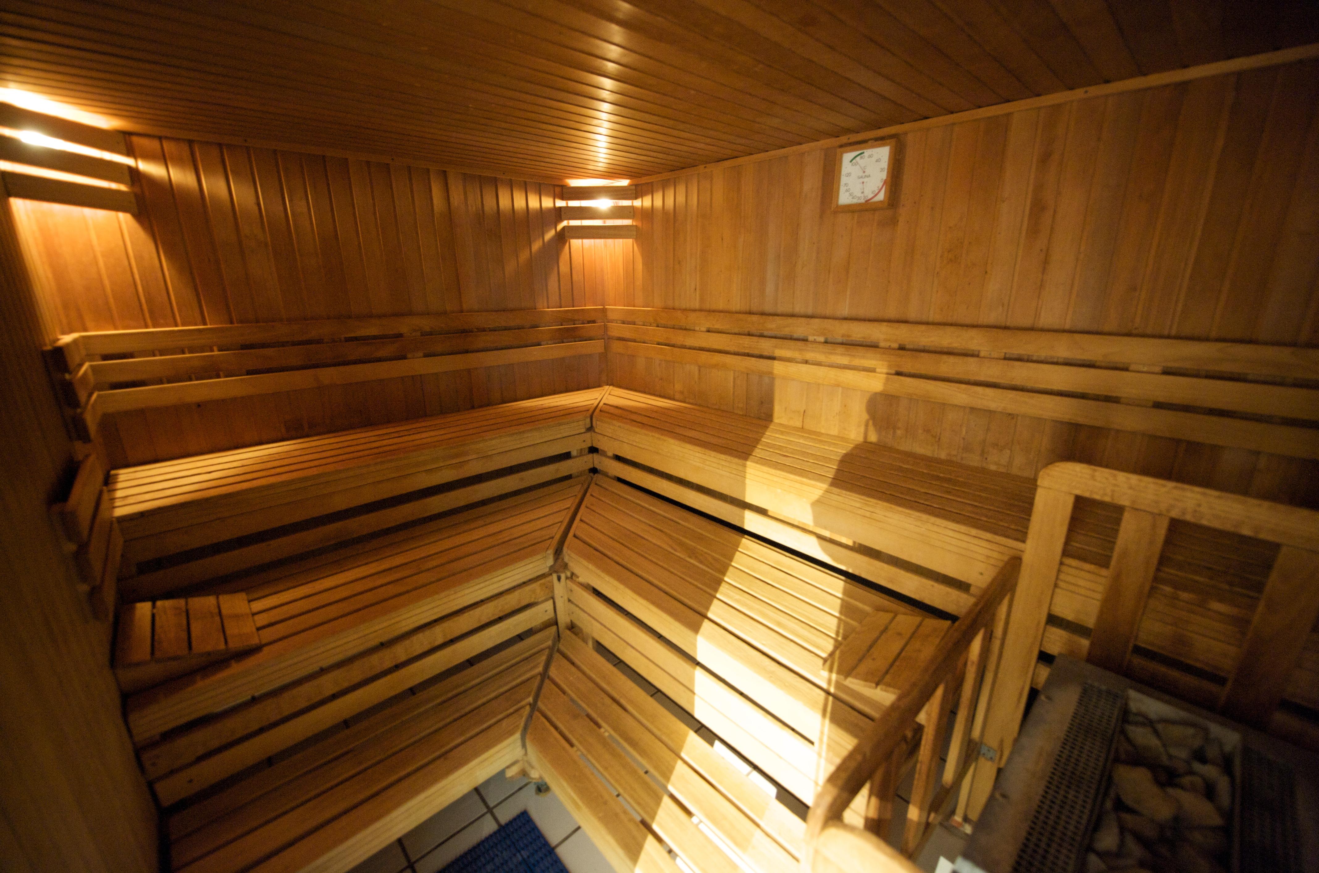 Single sauna berlin